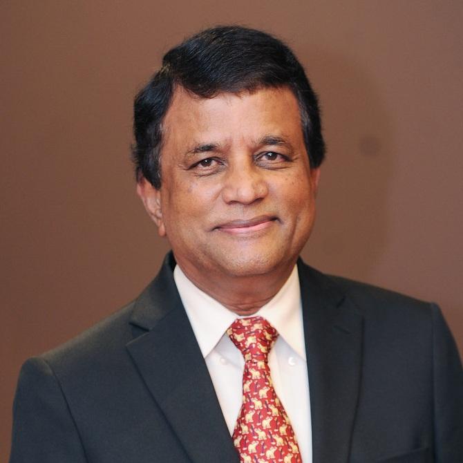 Raj Alappan, MD
