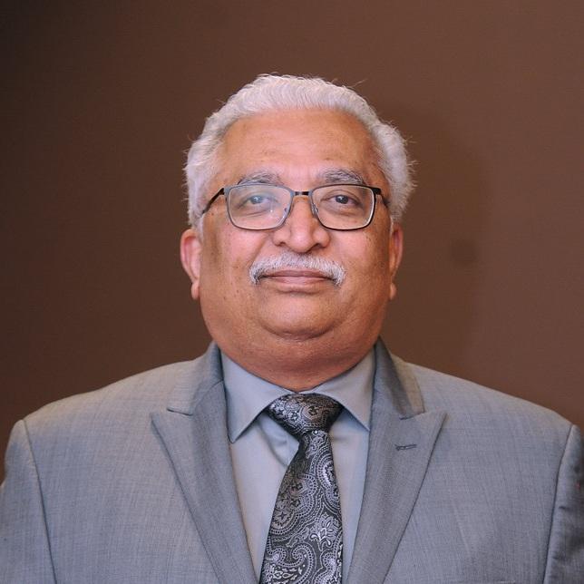 Dilip Patel, MD