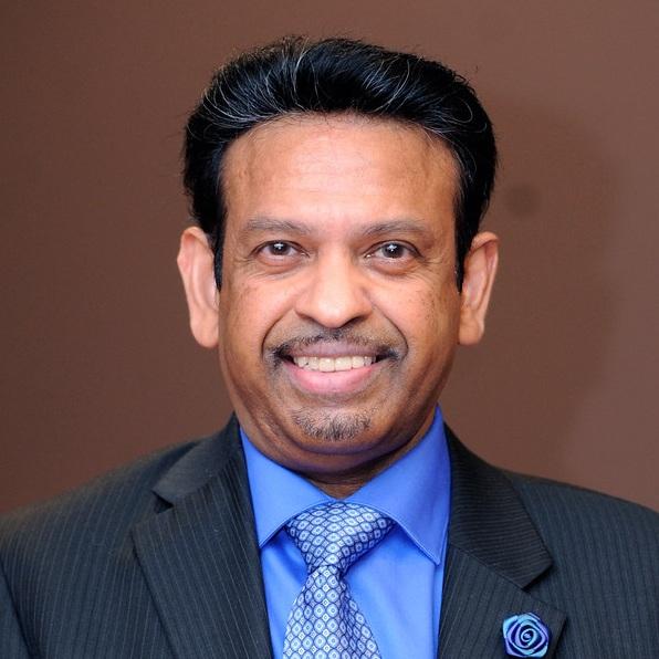 Indran Indrakrishnan, MD