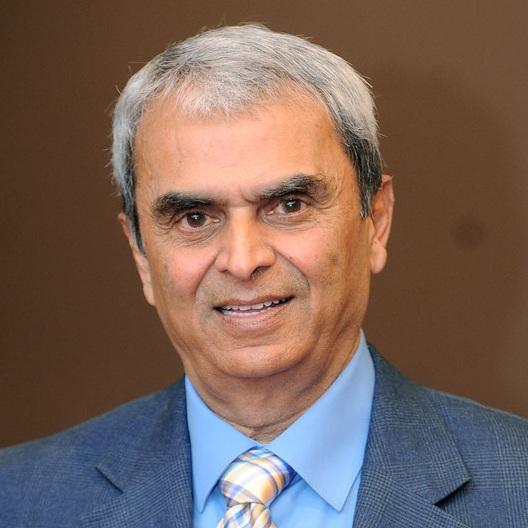 Rajendra Desai, MD