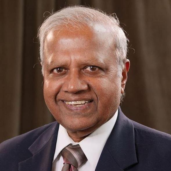 PK Natrajan, MD