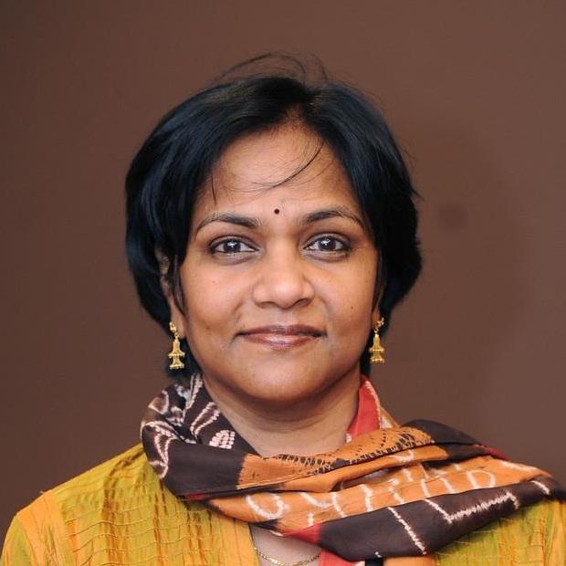 Sudha Tata, MD