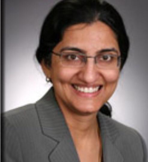 Lalitha Medepalli, MD