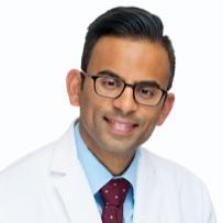 Akhil Patel, MD
