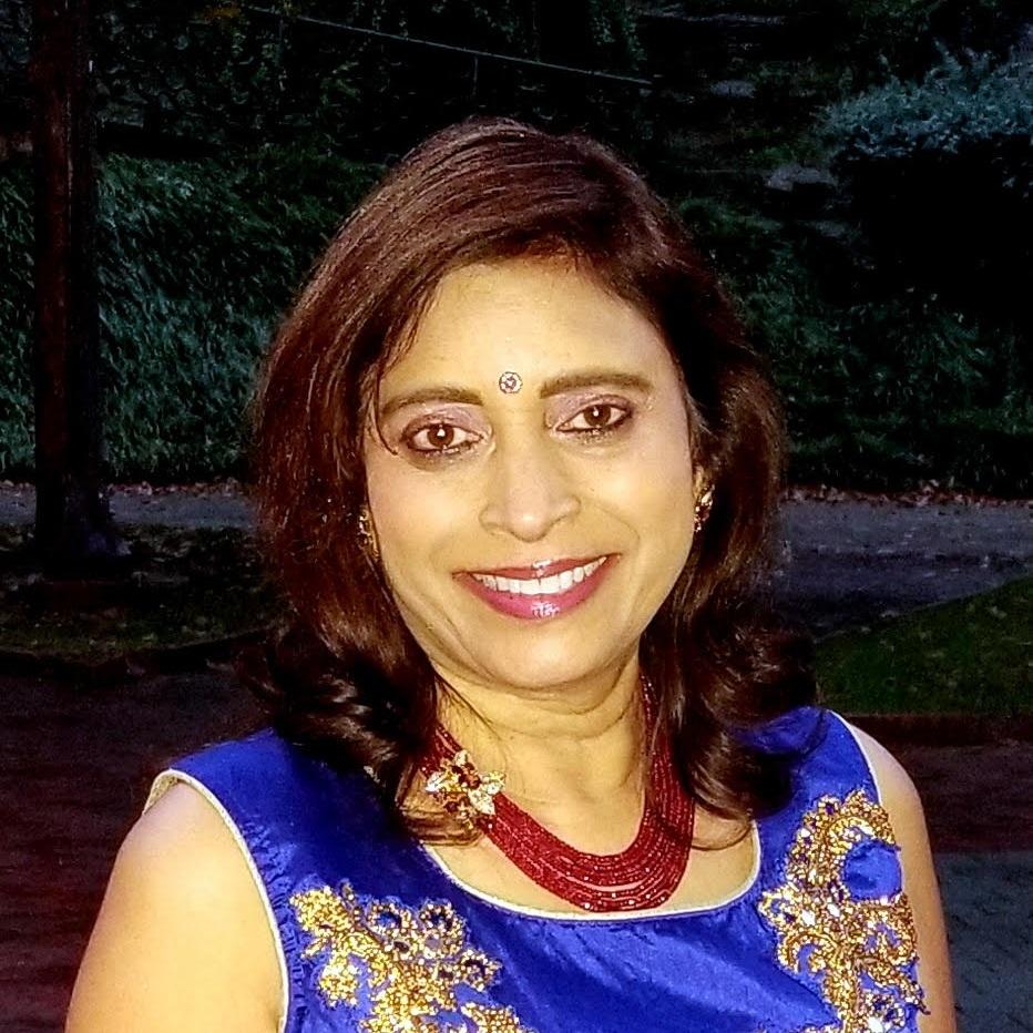 Amita Patel, MD