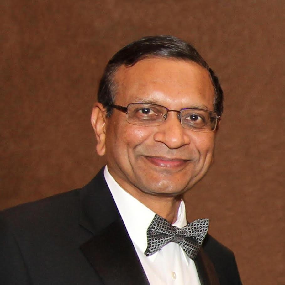 Mukesh R Patel, MD