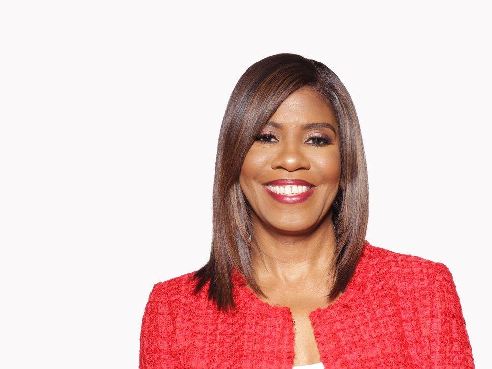 Patricia Harris MD, President-Elect AMA