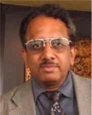 Bellamkonda K. Kishore, M.D., Ph.D., MBA, FASN, FRSB