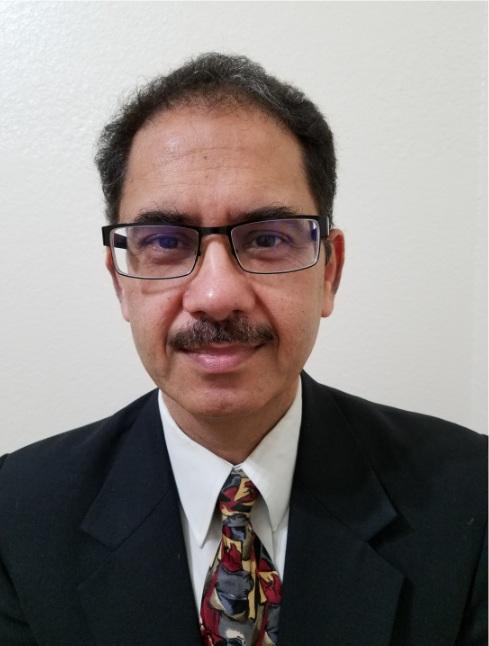Rajeev Mathavan, MD, FACP, FSGC, SFHM