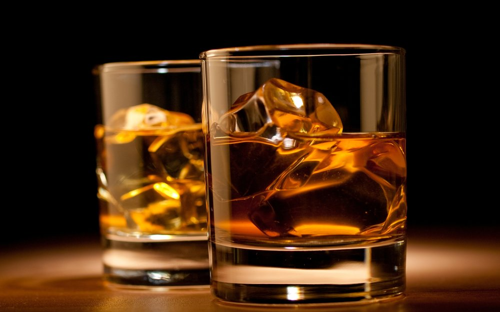 WHISKEY WEDNESDAYS - Every Wednesday, the men of MBP get together and discuss current issues!