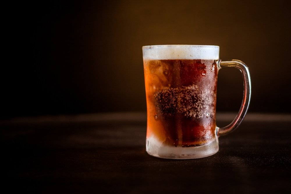 Beer and Beatitudes - Come have some free beer and learn about the beatitudes!