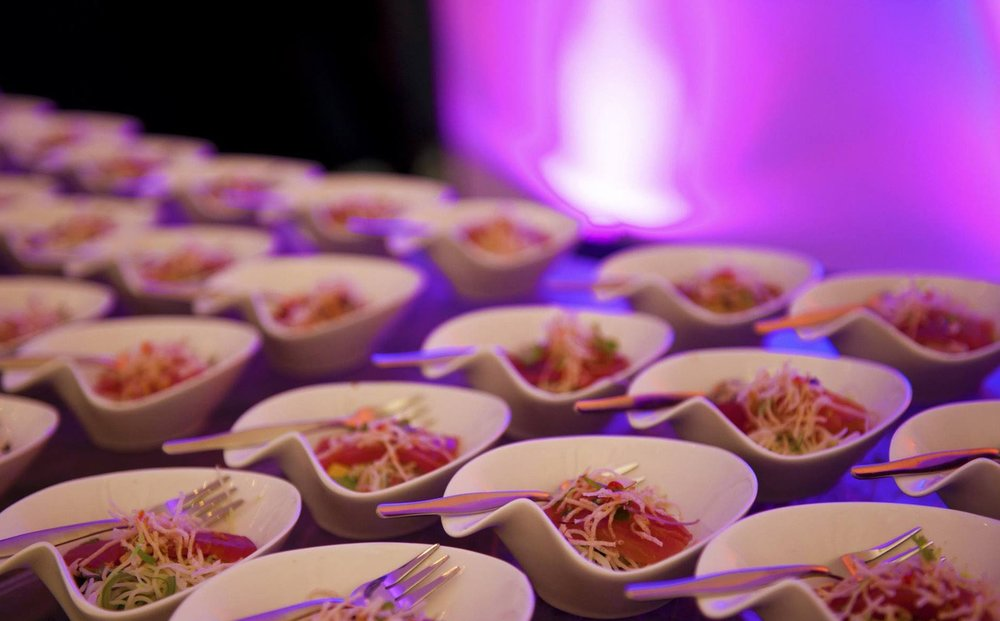 Delivering Celebrations and Gala Dinners To REmember -