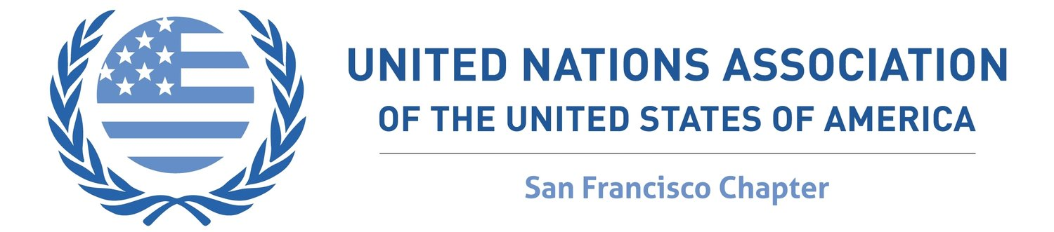 United Nations Assocation of the  USA, San Francisco Chapter