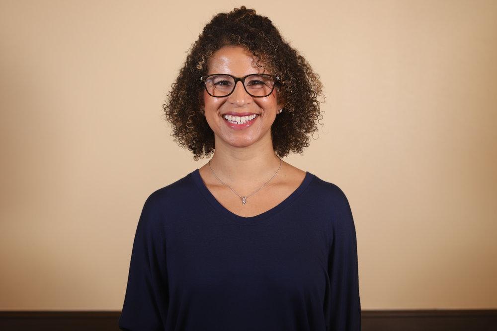 Keirah Burrell (CPA), Treasurer. Board Member Since 2016.
