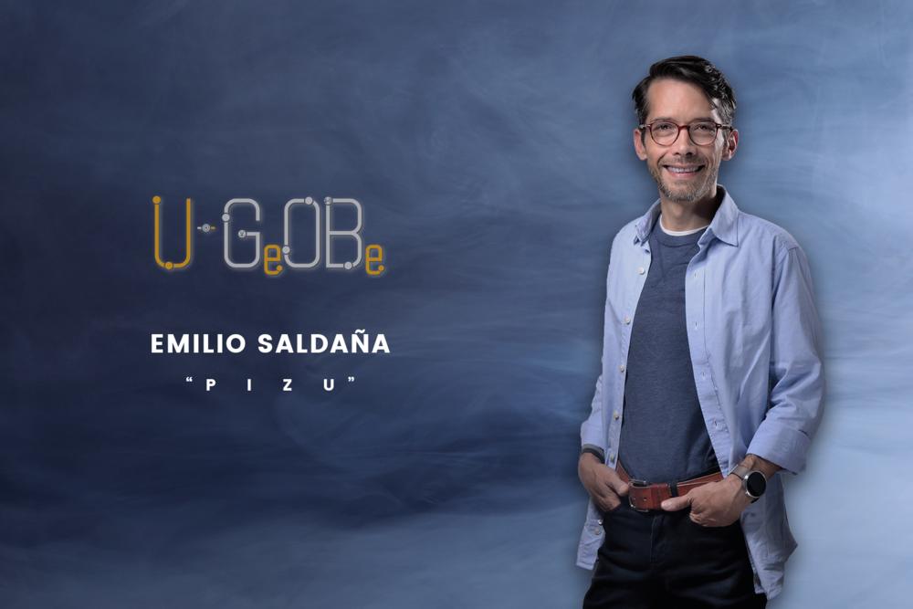 """Conductor:  Emilio Saldaña """"Pizu"""""""