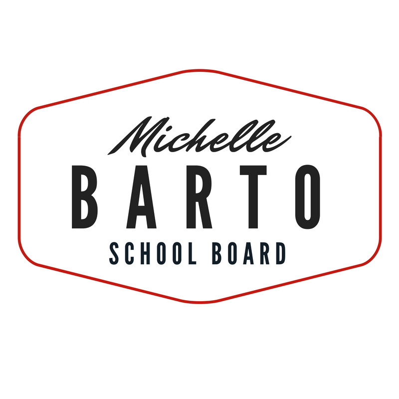 Michelle Barto NMUSD School Board