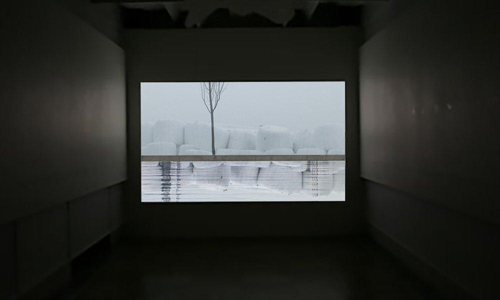 Installation View: Trondheim Art Museum