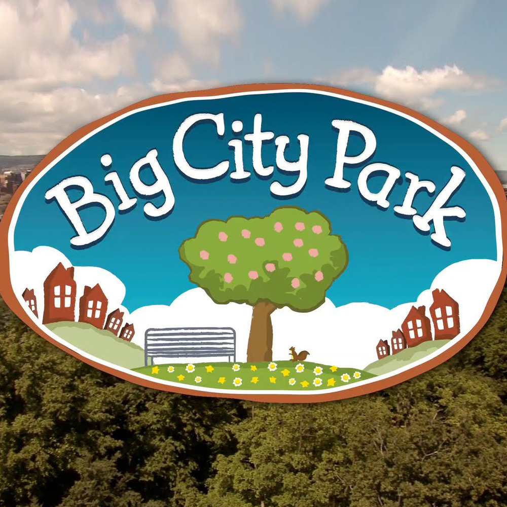 Big City Park (2010) - Writer (8 Episodes)CBeebies