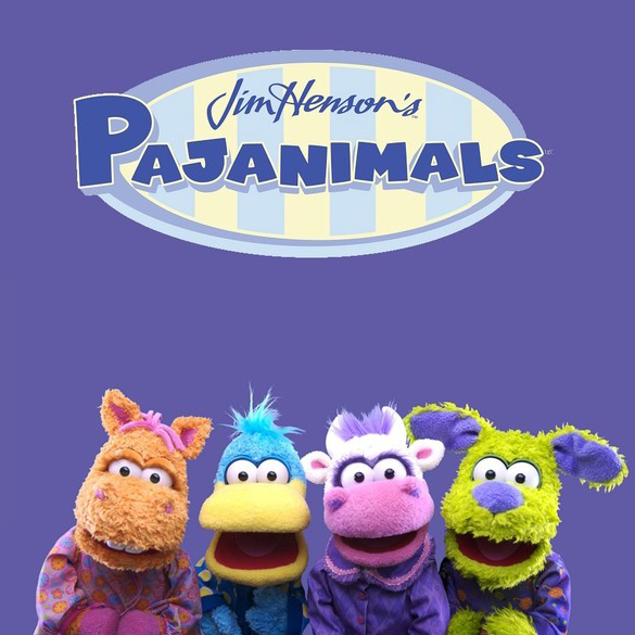 Jim Henson's Pajanimals (2011) - WriterCBBC