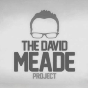 The David Meade Project (2011) - Writer / Executive ProducerBBC One Northern Ireland