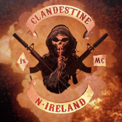 The Clandestine (2012) - WriterOnline Series