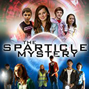 The Sparticle Mystery (2015) - WriterCBBC