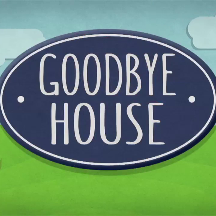Goodbye House (2017) - Executive ProducerRTÉ One