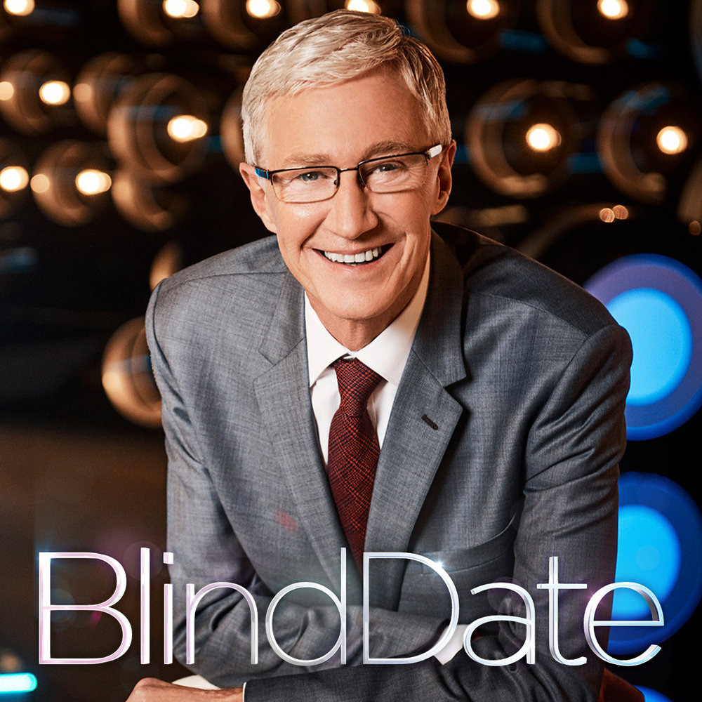 Blind Date (2017- ) - Executive ProducerChannel 5
