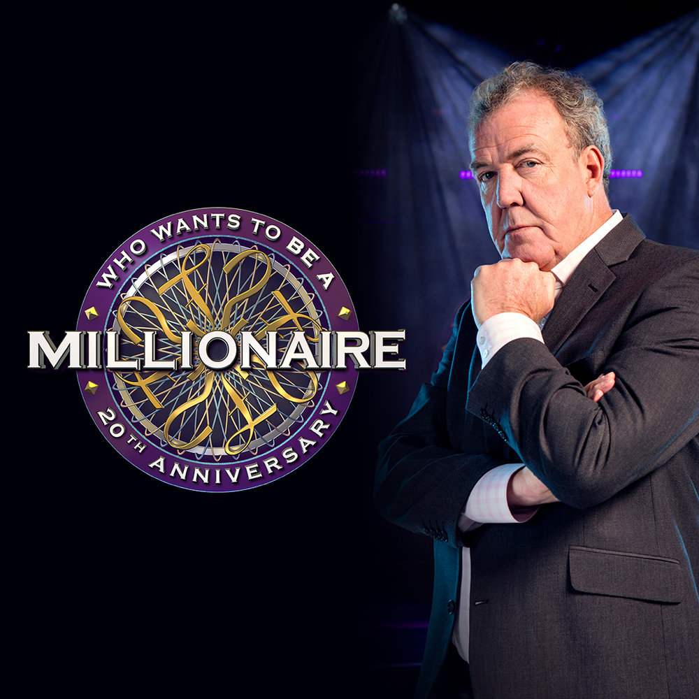 Who Wants To Be A Millionaire? (2018) - Executive ProducerITV