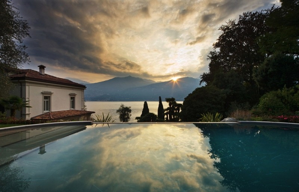 The Best Places to Stay on Lake Como 1