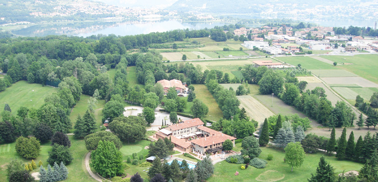 Lecco Golf Club