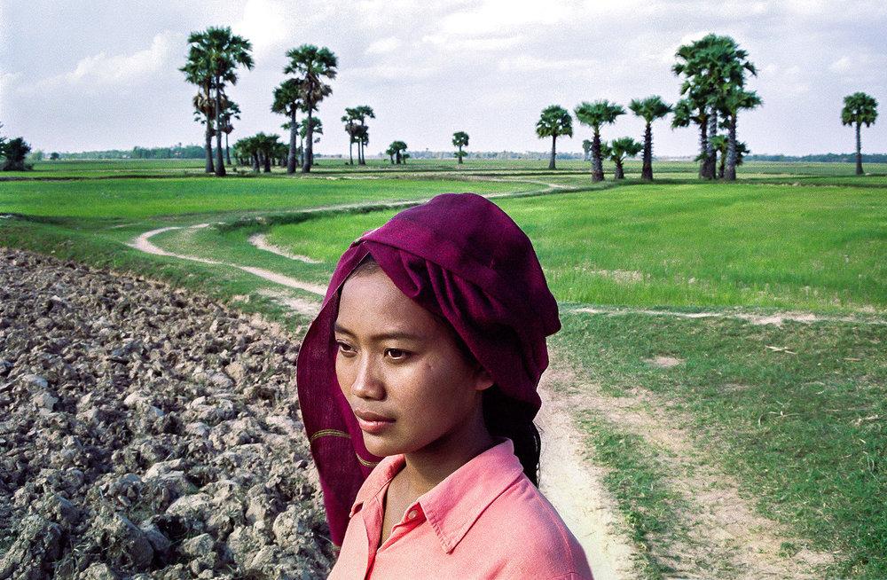 Chantah Prey Veng Cambodia