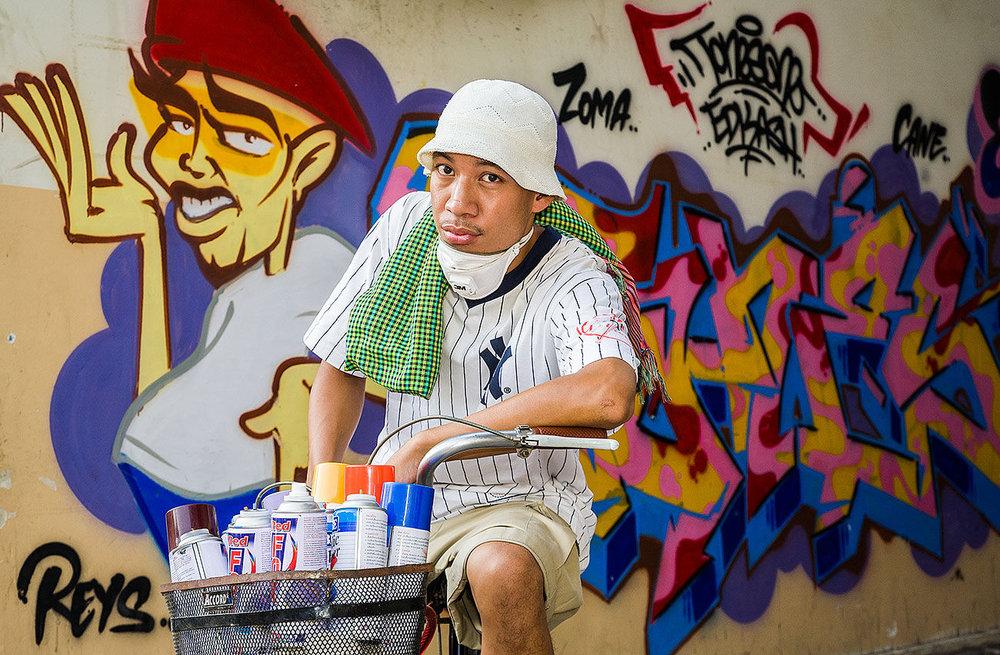 Tonalize Phnom Penh Cambodia