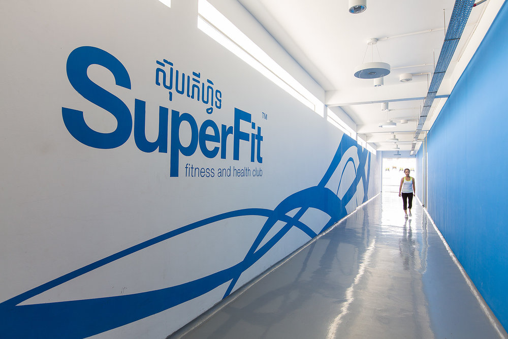 Superfit Phnom Penh