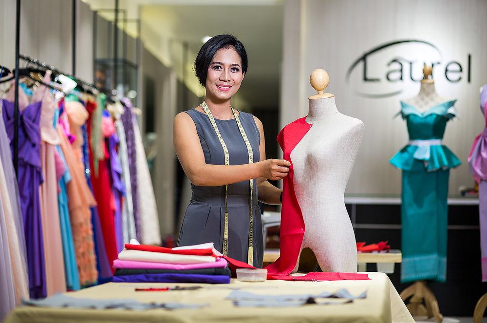 ABA Banking Business Loans Cambodia