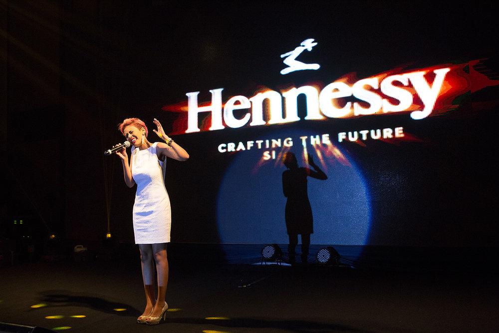 'Hennessy 250th Anniversary Event, Sofitel Phnom Penh