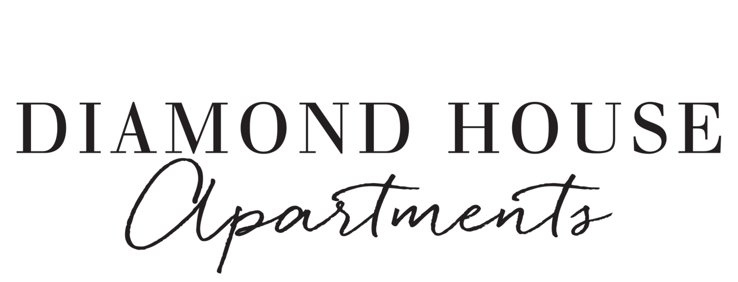 Diamond House Apartments