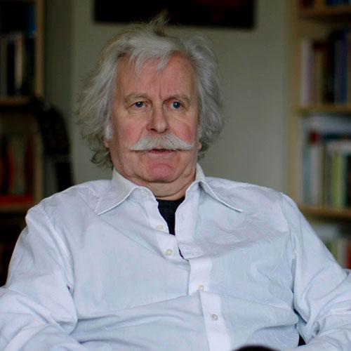 Bjorn Lengfelder