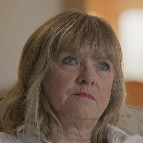 Randi Hagen Spydevold