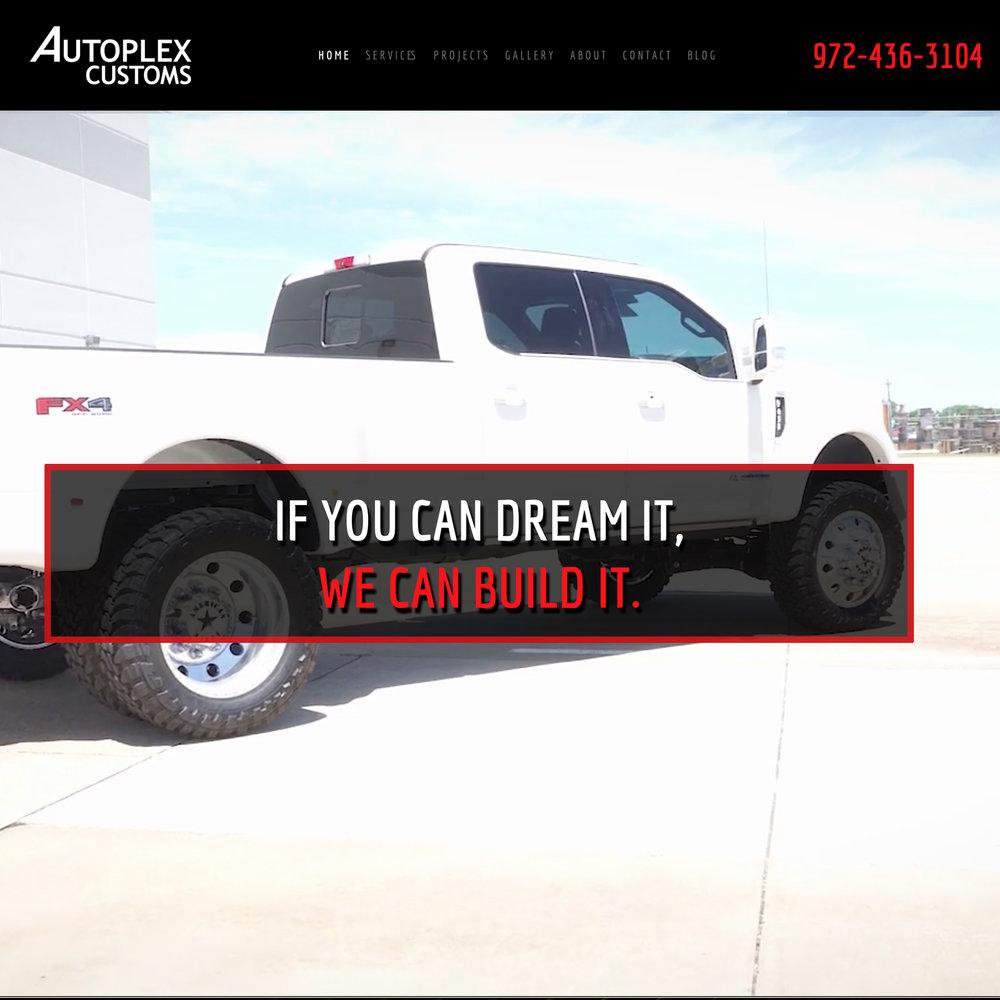 Autoplex Customs