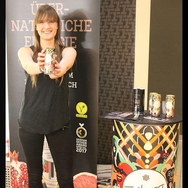Promotion für Taiberg in den Berliner und Potsdamer Fitness First Studios & bei real,- #taiberg #vegan #kalorienarm #isotonisch #koffein #grapefruit #granatapfel #taigawurzel #denktaiberg #übernatürlich #bestenergydrink #caffeine #energy #drink #delicious #energetic #fun #happy #tryit #fitnessfirst #real #berlin #potsdam #linipromotion