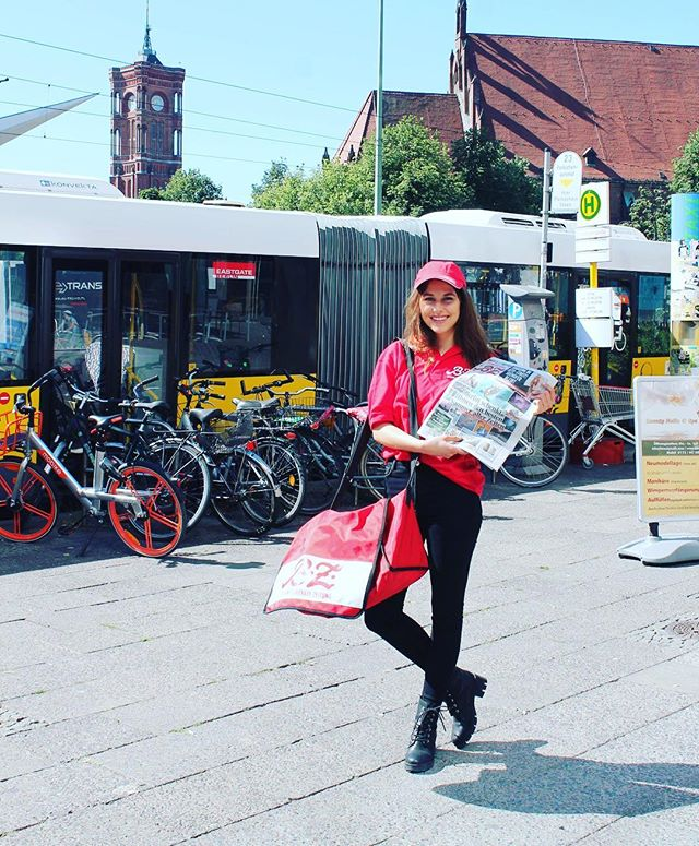 Sales Promotion Sonderausgabe B.Z. - Coupon\Gutscheinaktion Merlinattraktionen #axelspringer #salesimpact #bz #berlin #merlinattractions #sightseeing #promotion #alexanderplatz #hauptstadt #linipromotion