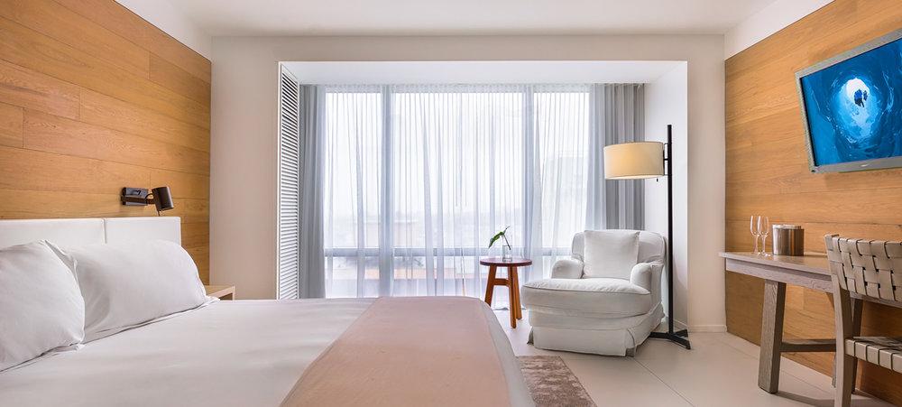 Guest Room - Miami EDITION