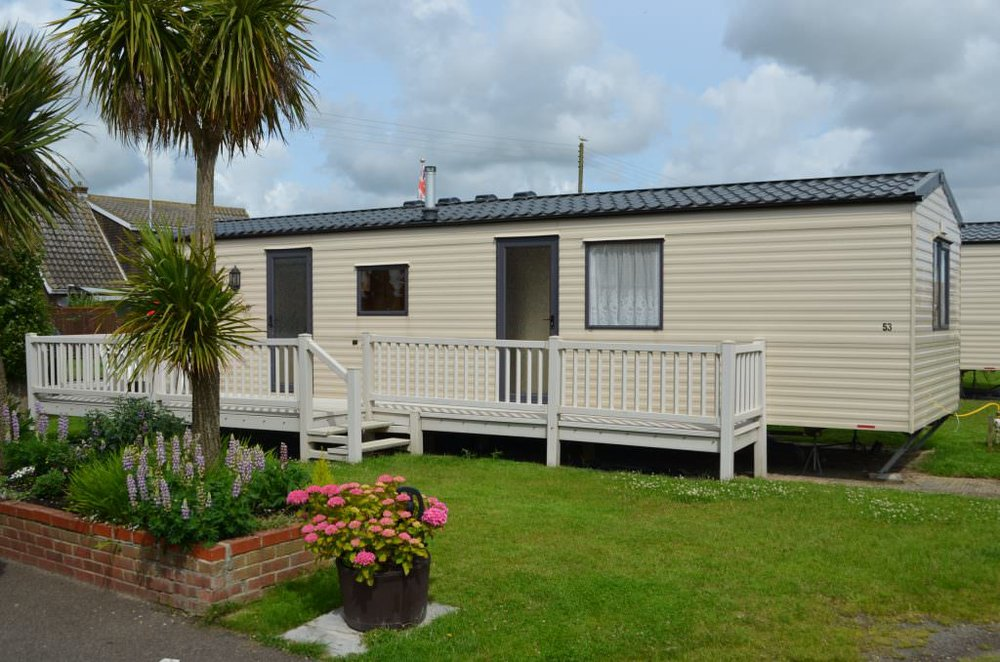 A Warm Welcome awaits - Welcome to Eastern Beach Caravan Park in Caister-on-Sea. We are a small, family-run caravan park enjoying a stunning, peaceful setting directly on the golden sands of Caister-on-Sea beach.Whether you're after a family seaside holiday, a visit to The Broads or just fancy a weekend away with your dog, Eastern Beach Caravan Park is the ideal base from which to explore.www.easternbeach.co.uk