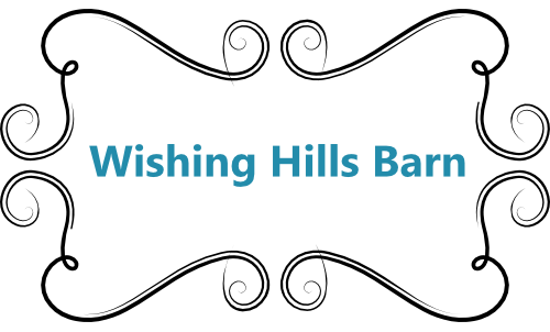 Wishing Hills Barn-Wedding and Event Venue