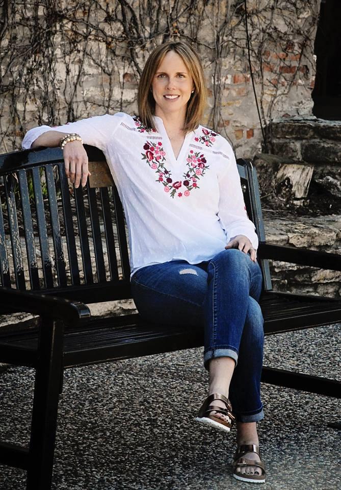 Chrissy Neuger
