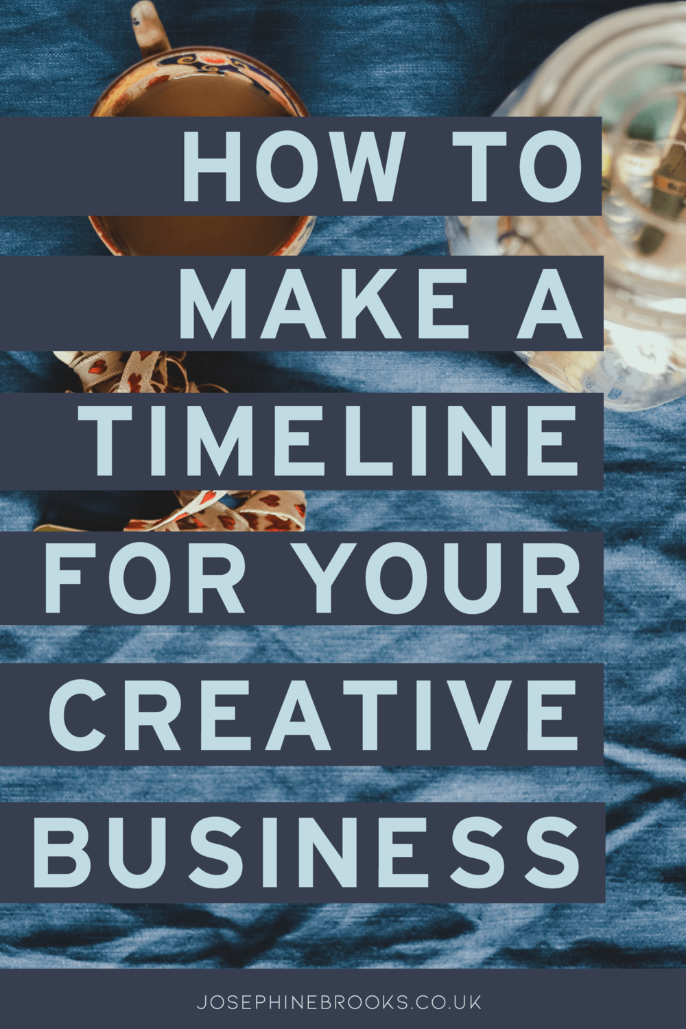 How to Make a Quick Timeline for your Creative Business, Planning for creative business, Making a plan fr handmade business, Quick Planning Tips for Handmade Business Planning