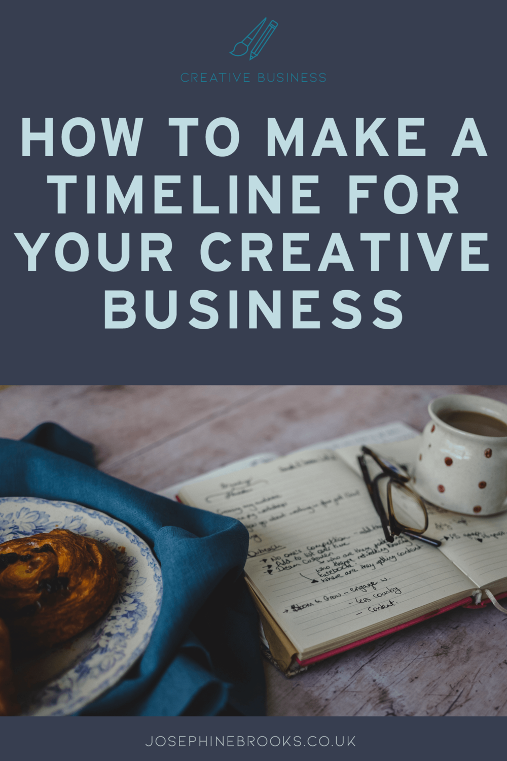 How to Make a timeline for your Handmade Business, Planning for Christmas in your handmade Business, Creative Business timeline planning