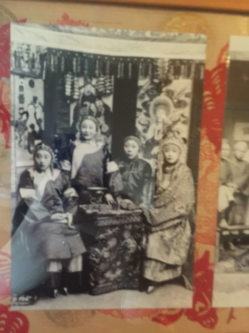 My Grandma's pictures of Shanghai in the early 1900's