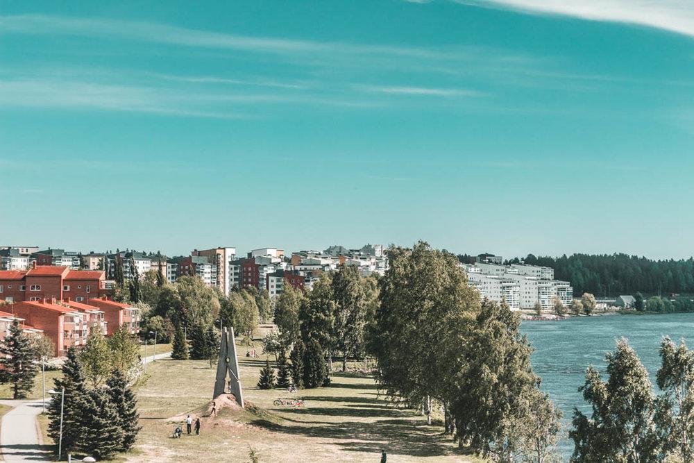 umeå+sommar+guide